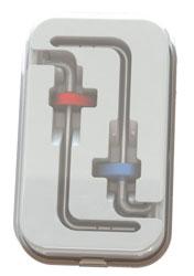 AAB   PRB-KIT Stainless Steel Static Pressure Probe Kit