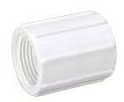 """PVC ADAPTER FPT 1"""" #435-010 50/BX"""