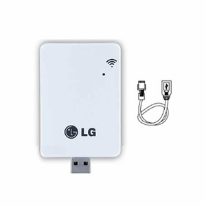 LG PWFMDD200 Wi-Fi Module with SmartThinQ Compatibility