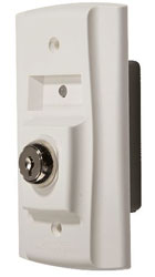 System Sensor RTS151KEY Key Remote Test and Reset Station for Duct Smoke Detector