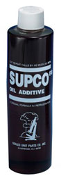 SUPCO 88 OIL ADDITIVE 8OZ BOTTLE S8
