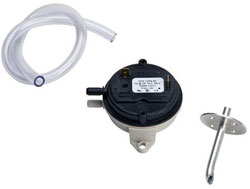 Broan S97018853 Pressure Switch Kit for MD6TU, MD8TU & MD10TU