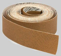 "ABRASIVE CLOTH 1-1/2""X10 YDS SC-10 24/CS"
