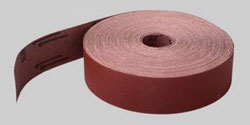 "ABRASIVE CLOTH 1-1/2""X25 YDS SC-25 12/CS"