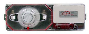 SL-2000-N IONIZATION 4-WIRE CONVENTIONAL DUCT SMOKE DETECTOR