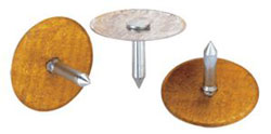 SSP Gold Seal Pins 1 Inch Duct SSPB-34