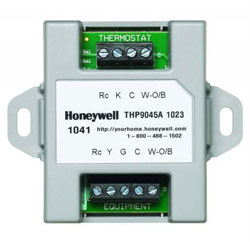 Honeywell THP9045A1023 WireSaver, a C-Wire Adapter for Wi-Fi thermostats or RedLINK 8000 series models