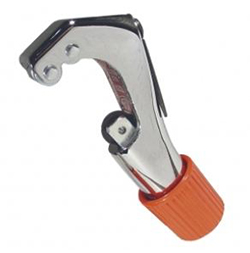 "TUBE CUTTER 1/8""-1-1/8"" O.D. 6/PK TC274"