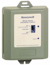 Honeywell W8150A1001 Fresh Air Ventilation Control