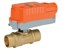 "Z2075QS-K+CQKB24-RR ZONETIGHT 2 WAY, 3/4"", QUICK CONNECT, SWEAT, 9.8 CV ADJUSTABLE, FAIL SAFE, 24V, NORMALLY CLOSED/FAIL CLOSED"