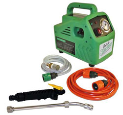 Supco ZPB140 Port-A-Blaster Coil Cleaning Machine